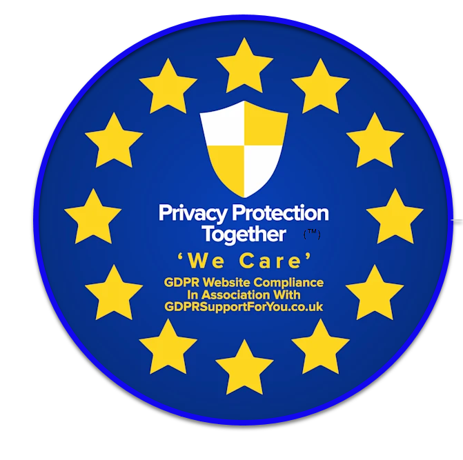 Privacy Protection Together™ -  'We Care'